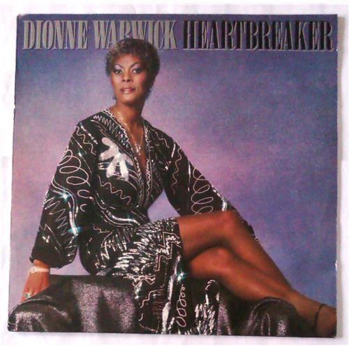 Виниловые пластинки  Dionne Warwick – Heartbreaker / ARI 90040 в Vinyl Play магазин LP и CD  06016