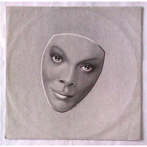 Картинка  Виниловые пластинки  Dionne Warwick – Heartbreaker / ARI 90040 в  Vinyl Play магазин LP и CD   06016 2