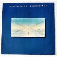 Dire Straits – Communique / 6360 170