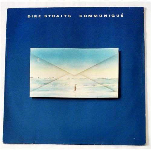 Виниловые пластинки  Dire Straits – Communique / 6360 170 в Vinyl Play магазин LP и CD  08680