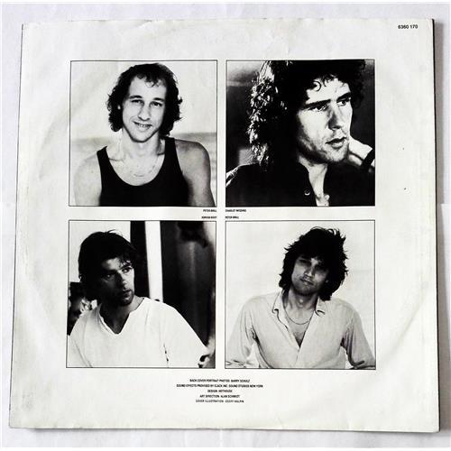 Картинка  Виниловые пластинки  Dire Straits – Communique / 6360 170 в  Vinyl Play магазин LP и CD   08680 3
