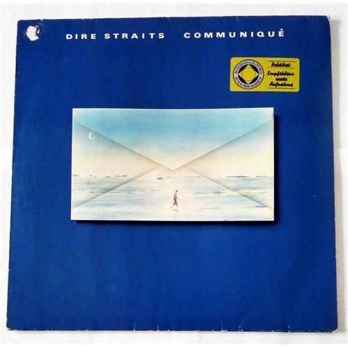 Виниловые пластинки  Dire Straits – Communique / 6360 170 в Vinyl Play магазин LP и CD  08681
