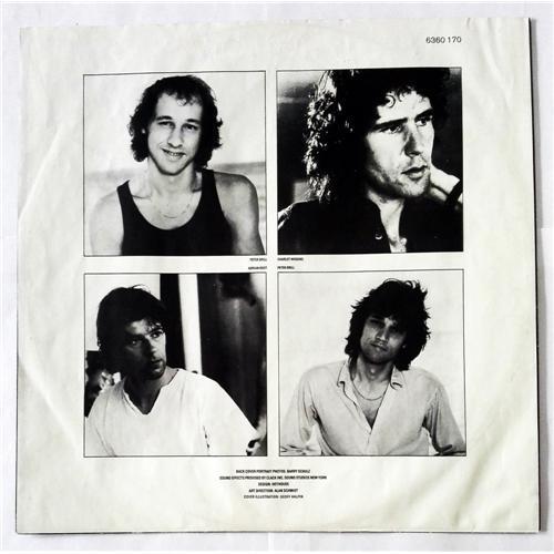 Картинка  Виниловые пластинки  Dire Straits – Communique / 6360 170 в  Vinyl Play магазин LP и CD   08681 3