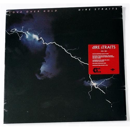 Виниловые пластинки  Dire Straits – Love Over Gold / 3752906 / Sealed в Vinyl Play магазин LP и CD  09144