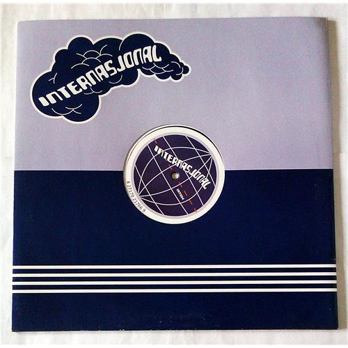 Виниловые пластинки  Discodromo – Cosmorama / INT004 в Vinyl Play магазин LP и CD  07127