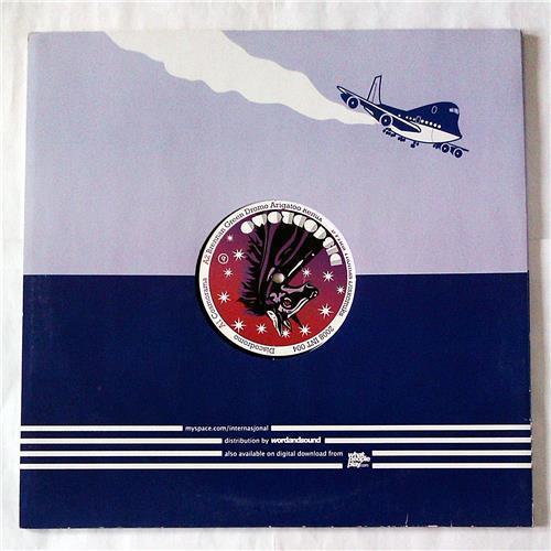 Картинка  Виниловые пластинки  Discodromo – Cosmorama / INT004 в  Vinyl Play магазин LP и CD   07127 1