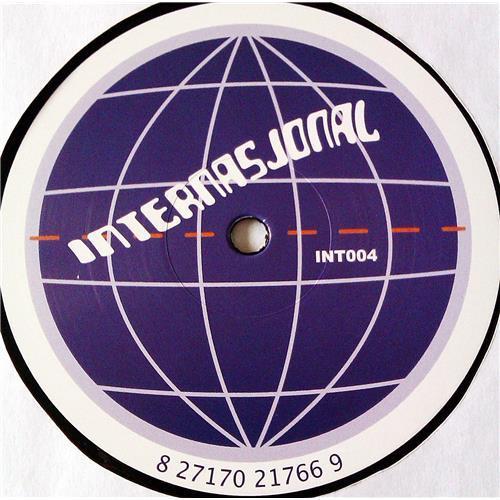 Картинка  Виниловые пластинки  Discodromo – Cosmorama / INT004 в  Vinyl Play магазин LP и CD   07127 2