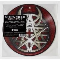 Disturbed – Believe / LTD / 0093624900061 / Sealed