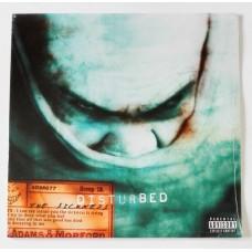 Disturbed – The Sickness / 093624928287 / Sealed