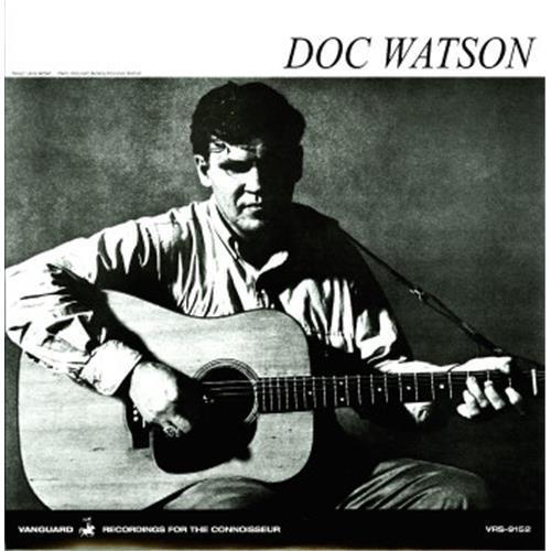 Виниловые пластинки  Doc Watson – Doc Watson / GXF 6017 в Vinyl Play магазин LP и CD  00672