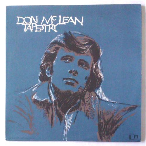 Виниловые пластинки  Don McLean – Tapestry / UAS-5522 в Vinyl Play магазин LP и CD  04723