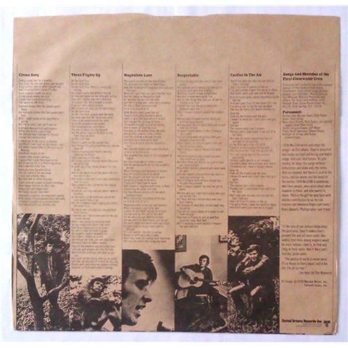 Картинка  Виниловые пластинки  Don McLean – Tapestry / UAS-5522 в  Vinyl Play магазин LP и CD   04723 3