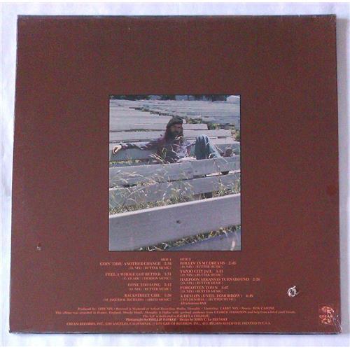 Картинка  Виниловые пластинки  Don Nix – Gone Too Long / CR-1001 / Sealed в  Vinyl Play магазин LP и CD   06074 1