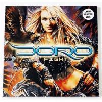 Doro – Fight / LTD / RDP008-V / Sealed