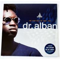 Dr. Alban – The Very Best Of 1990 - 1997 / 19075964301 / Sealed
