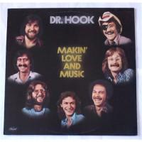 Dr. Hook – Makin' Love And Music / 7C 062-85156