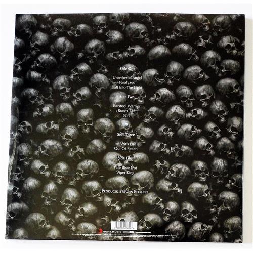 Картинка  Виниловые пластинки  Dream Theater – Distance Over Time / IOMLP 523 / Sealed в  Vinyl Play магазин LP и CD   09295 1