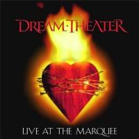 Dream Theater – Live At The Marquee / 8718469539307 / Sealed