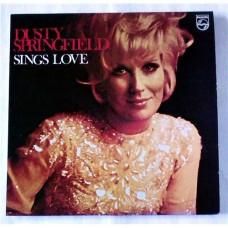 Dusty Springfield – Sings Love / Ever-21