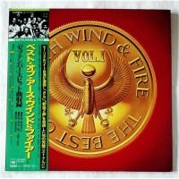 Earth, Wind & Fire – The Best Of Earth, Wind & Fire Vol. I / 25AP 1190