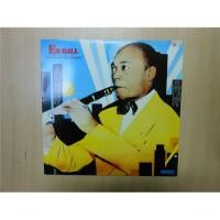 Ed Hall With The All Star Stompers – This Is Jazz Vol. 3 / SLP-4069