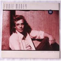 Eddie Money – Can't Hold Back / CBS 57048