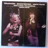 Edgar Winter's White Trash – Roadwork / PEG 31249