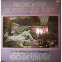 Edo De Waart, Rotterdams Philharmonisch Orkest – Prokofieff: Romeo And Juliet / 6500 640