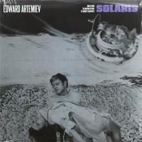 Edward Artemiev – Solaris (Music From The Motion Picture By Andrey Tarkovsky) / MIR100708