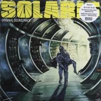 Edward Artemiev – Solaris (Original Soundtrack) / MIR100705