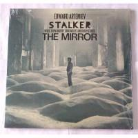 Edward Artemiev – Stalker / The Mirror - Music From Andrey Tarkovsky's Motion Pictures / MIR100709