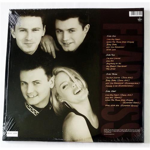 Картинка  Виниловые пластинки  Eighth Wonder – Fearless / LTD / DEMRECDLX006 / Sealed в  Vinyl Play магазин LP и CD   09077 1