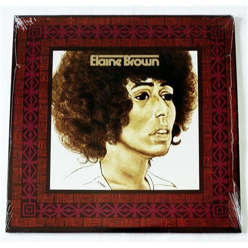 Виниловые пластинки  Elaine Brown – Elaine Brown / B0028592-01 / Sealed в Vinyl Play магазин LP и CD  09098