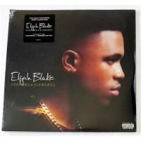 Elijah Blake – Shadows & Diamonds / B002352801 / Sealed