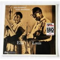 Ella Fitzgerald, Louis Armstrong – Ella & Louis / LTD / 6785521 / Sealed