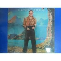 Elton John – Caribou / DJLPH 439