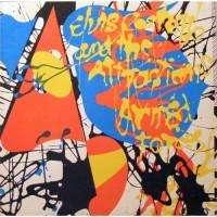 Elvis Costello & The Attractions – Armed Forces / PC 35709