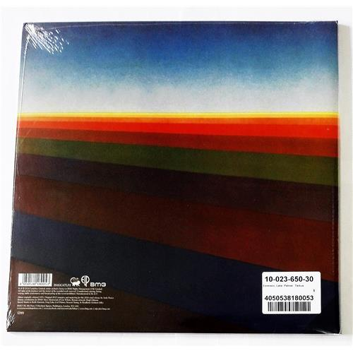 Картинка  Виниловые пластинки  Emerson, Lake & Palmer – Tarkus / BMGCATLP2 / Sealed в  Vinyl Play магазин LP и CD   09123 1