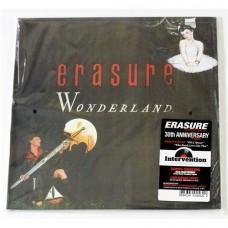 Erasure – Wonderland / IR-009 / Sealed