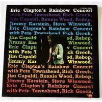 Eric Clapton – Eric Clapton's Rainbow Concert / MW 2080