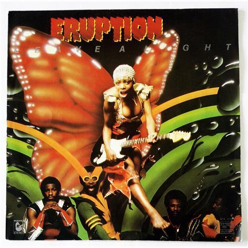 Виниловые пластинки  Eruption – Leave A Light / ВТА 11145 в Vinyl Play магазин LP и CD  09008