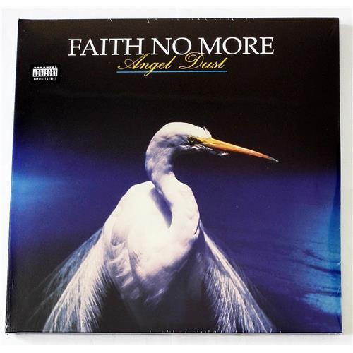 Виниловые пластинки  Faith No More – Angel Dust / 0825646094608 / Sealed в Vinyl Play магазин LP и CD  09080