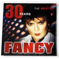 Fancy – 30 Years. The New Best Of Fancy / 19075862291 / Sealed