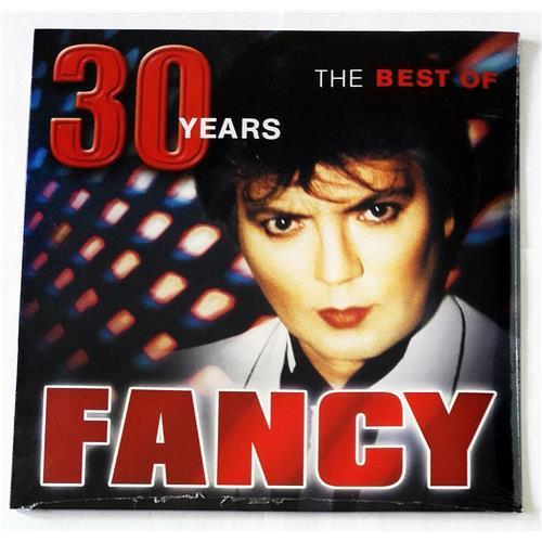 Виниловые пластинки  Fancy – 30 Years. The New Best Of Fancy / 19075862291 / Sealed в Vinyl Play магазин LP и CD  09156