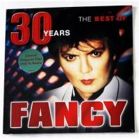Fancy – 30 Years. The New Best Of Fancy / LTD / 19075862291 / Sealed