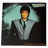 Fancy – Flames Of Love / CAPSULE4 / Sealed