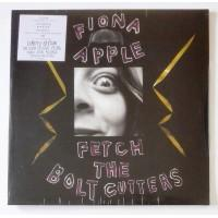Fiona Apple – Fetch The Bolt Cutters / LTD / 19439779731 / Sealed