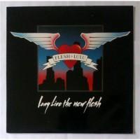 Flesh For Lulu – Long Live The New Flesh / BEGA 82