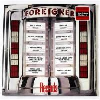 Foreigner – Records / 603497857890 / Sealed
