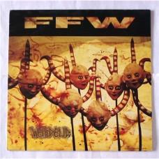 Freaky Fukin Weirdoz – Weirdelic / MFN 115